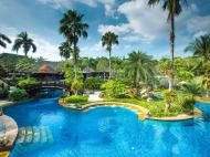 The Hot Spring Beach Resort & SPA, 5*
