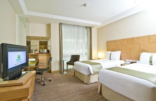 фото Holiday Inn Bangkok изображение №22