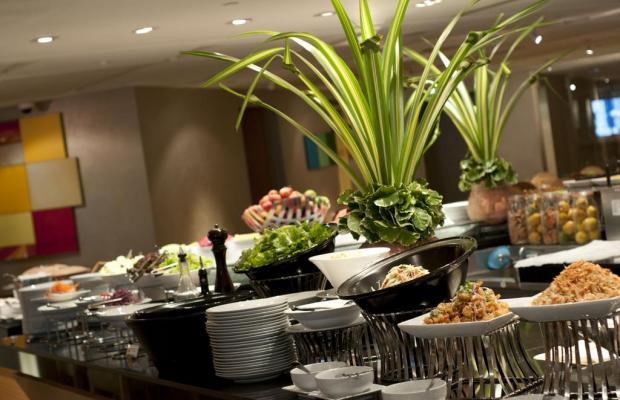 фото отеля Holiday Inn Bangkok изображение №17