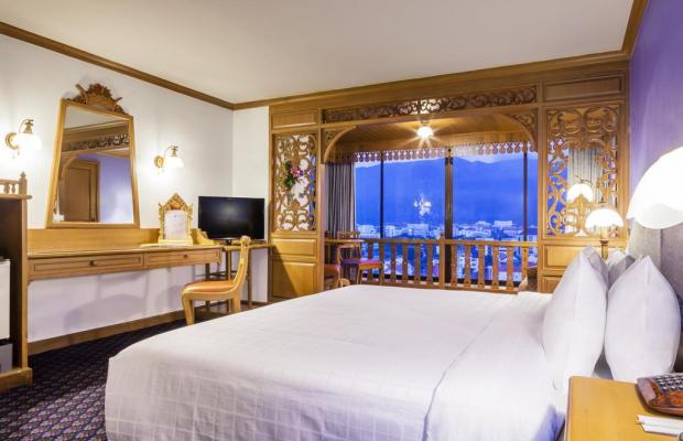 фотографии Lotus Hotel Pang Suan Kaew изображение №24