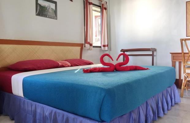 фотографии отеля Plaloma Cliff Resort изображение №15