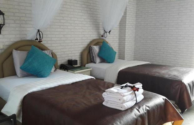фото отеля Tokyo Vender Hotel (ex. Lavender Lanna Hotel) изображение №21