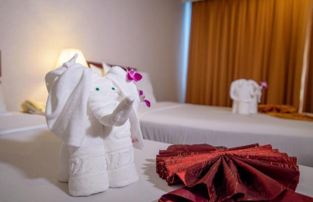 фото отеля Alexander Hotel изображение №37