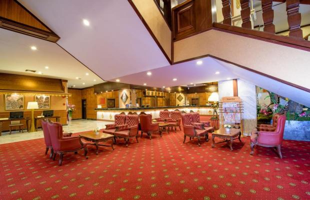 фотографии Alexander Hotel изображение №12