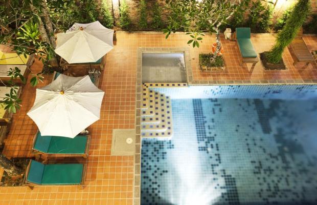 фотографии отеля Motive Cottage Resort изображение №11