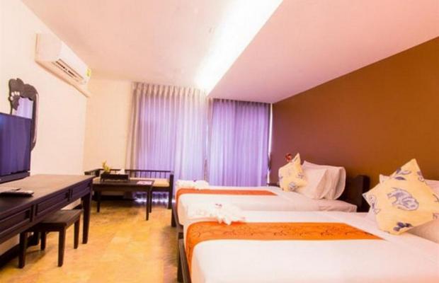 фото отеля All Together Suite изображение №9