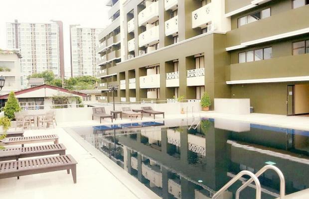 фото отеля All Together Suite изображение №1