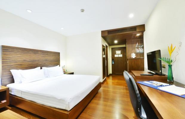 фотографии отеля St. James Hotel изображение №11
