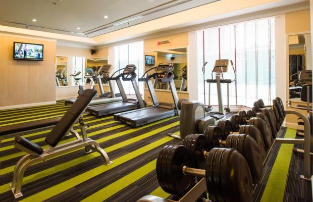 фото отеля Holiday Inn Silom изображение №13