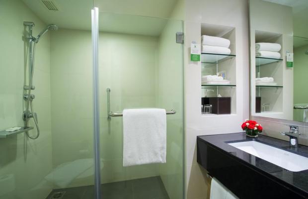 фотографии отеля Holiday Inn Silom изображение №3