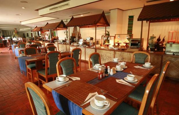 фото отеля Centara Mae Sot Hill Resort изображение №33