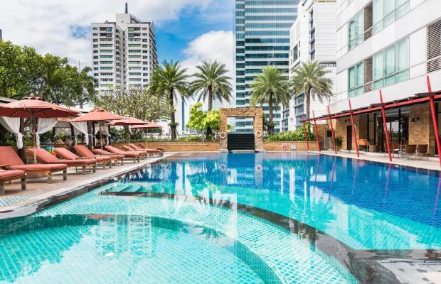 фото отеля Ascott Sathorn Bangkok изображение №21