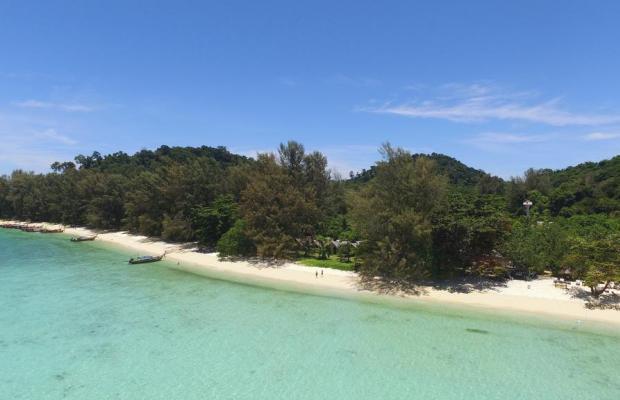 фото отеля The Sevenseas Resort Koh Kradan изображение №9