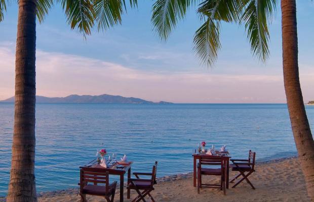 фото отеля Paradise Beach Resort (ex. Best Western Premier Paradise Beach Resort) изображение №45