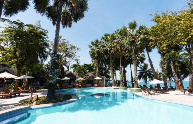 фото Paradise Beach Resort (ex. Best Western Premier Paradise Beach Resort) изображение №38