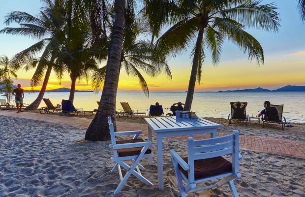 фото отеля Paradise Beach Resort (ex. Best Western Premier Paradise Beach Resort) изображение №33