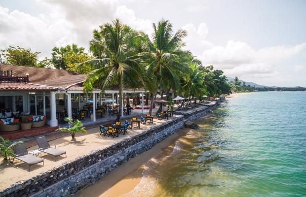 фотографии Paradise Beach Resort (ex. Best Western Premier Paradise Beach Resort) изображение №4