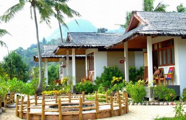 фотографии отеля Koh Mook Charlie Beach Resort изображение №7