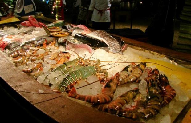 фотографии отеля Koh Mook Charlie Beach Resort изображение №3