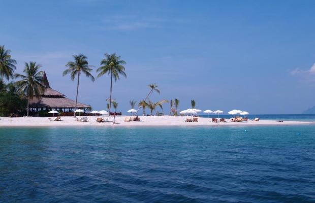 фотографии отеля Koh Mook Sivalai Beach Resort изображение №35