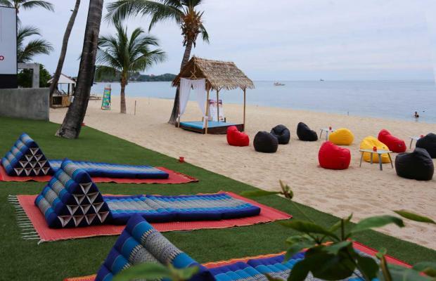 фото Pavilion Samui Boutique Resort изображение №74