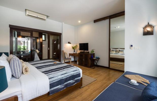 фото отеля Peace Resort Bungalow изображение №25