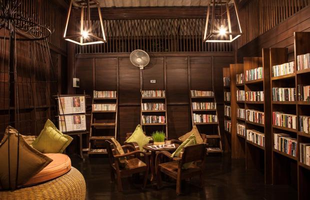 фотографии Peace Resort Bungalow изображение №8