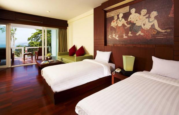 фотографии отеля Sea View Resort & Spa Koh Chang изображение №47