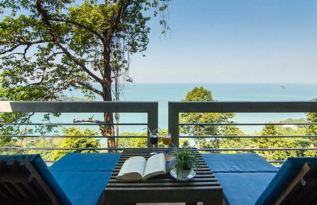 фото отеля Sea View Resort & Spa Koh Chang изображение №37