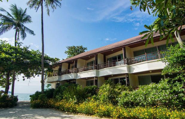 фото отеля Sea View Resort & Spa Koh Chang изображение №25