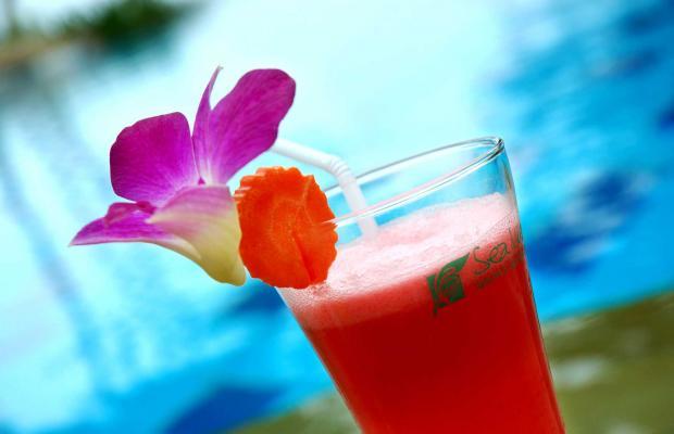 фотографии отеля Sea View Resort & Spa Koh Chang изображение №7
