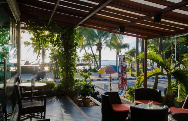 фотографии отеля Twin Palms Resort изображение №27