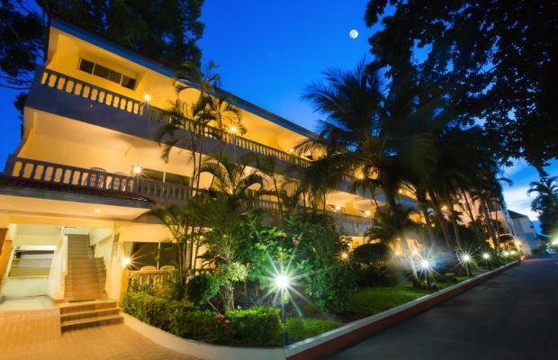фотографии отеля Twin Palms Resort изображение №23
