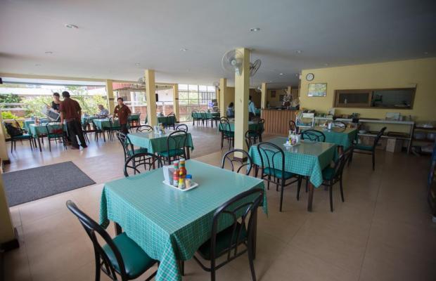 фото отеля Twin Palms Resort изображение №13