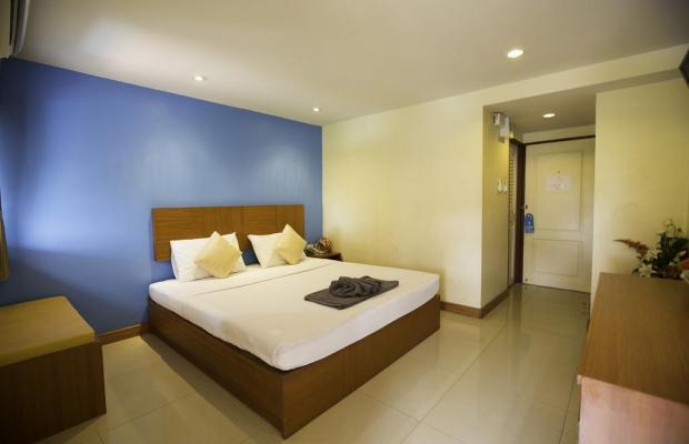 фотографии отеля Twin Palms Resort изображение №3