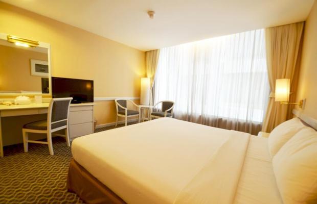 фотографии отеля The City Hotel Sriracha изображение №35
