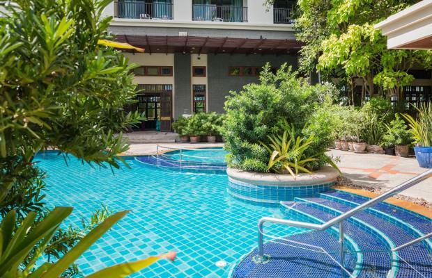 фотографии отеля Mike Garden Resort изображение №7