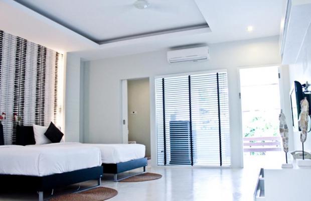 фотографии Surintra Boutique Resort изображение №24