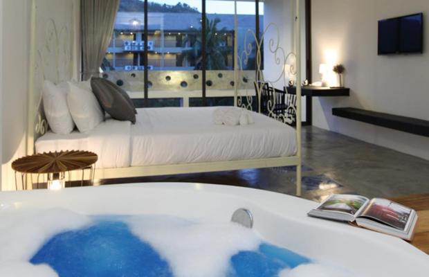фотографии отеля Surintra Boutique Resort изображение №15