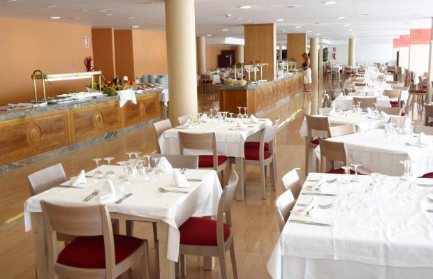 фото Club Hotel Aguamarina изображение №14