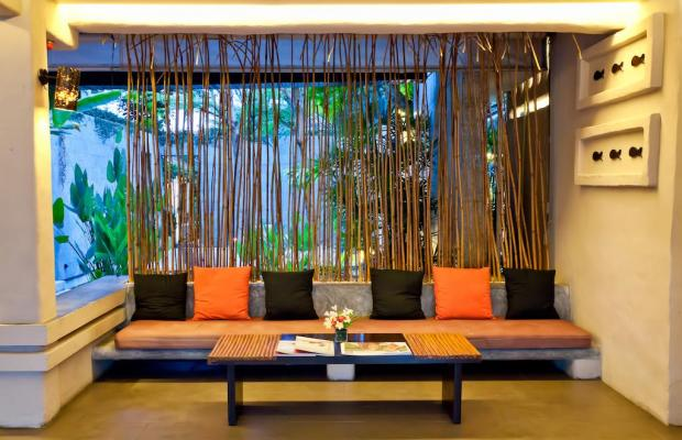 фото Punnpreeda Beach Resort (ex. Punnpreeda Hip Resort Samui) изображение №18