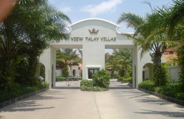 фотографии отеля View Talay Villas изображение №15