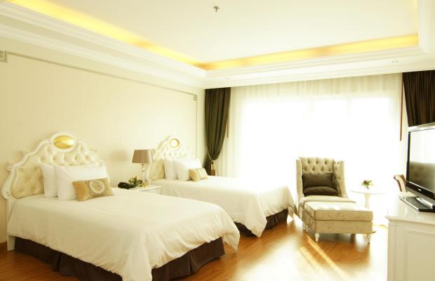 фотографии отеля Miracle Suite изображение №43