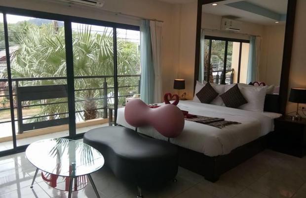 фотографии отеля Baan Havaree Resort изображение №19