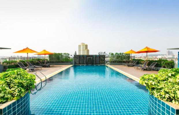фото Adelphi Pattaya (ex. Villa Panalee) изображение №14