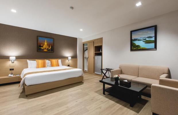 фотографии отеля Adelphi Pattaya (ex. Villa Panalee) изображение №7