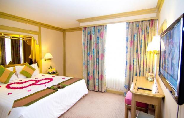 фотографии Hansa JB Hotel изображение №8