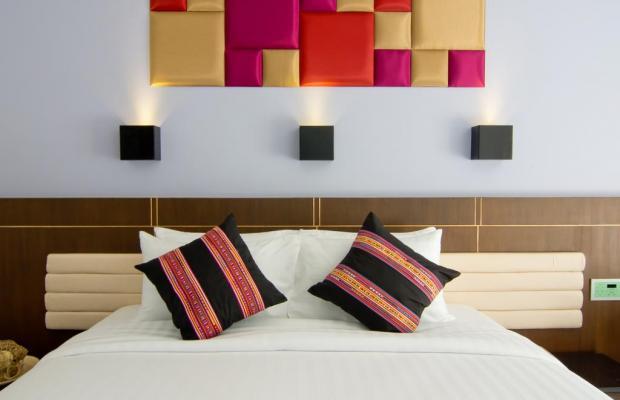 фотографии отеля Welcome World Beach Resort & Spa изображение №3
