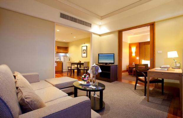 фотографии отеля Centara Hotel Hat Yai (ex. Novotel Centara Hat Yai) изображение №19