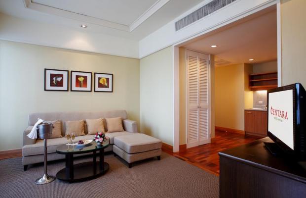 фотографии отеля Centara Hotel Hat Yai (ex. Novotel Centara Hat Yai) изображение №3